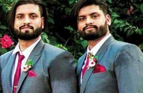 twins covid death