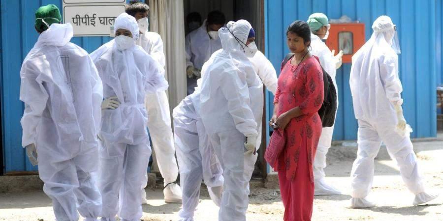 Mumbai-PPE-kits