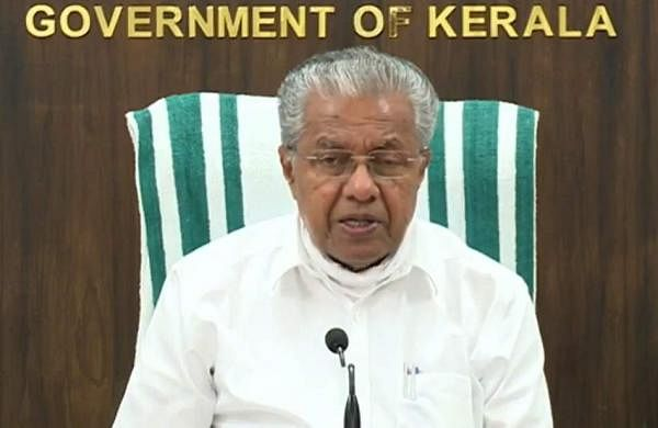 CM reminds not to give up caution
