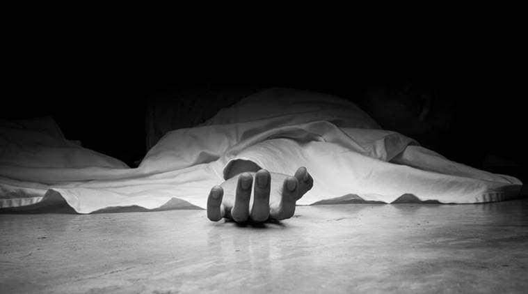Priest found dead inside temple