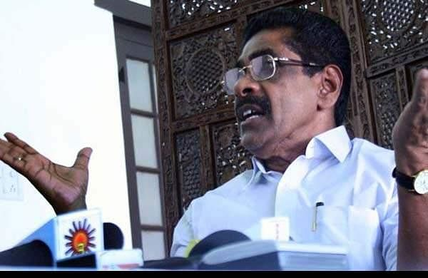 Mullappally also wrote a letter to Sonia