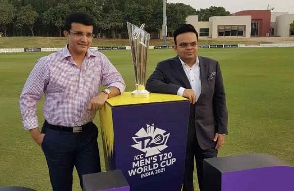 covid challenged the T20 World Cup