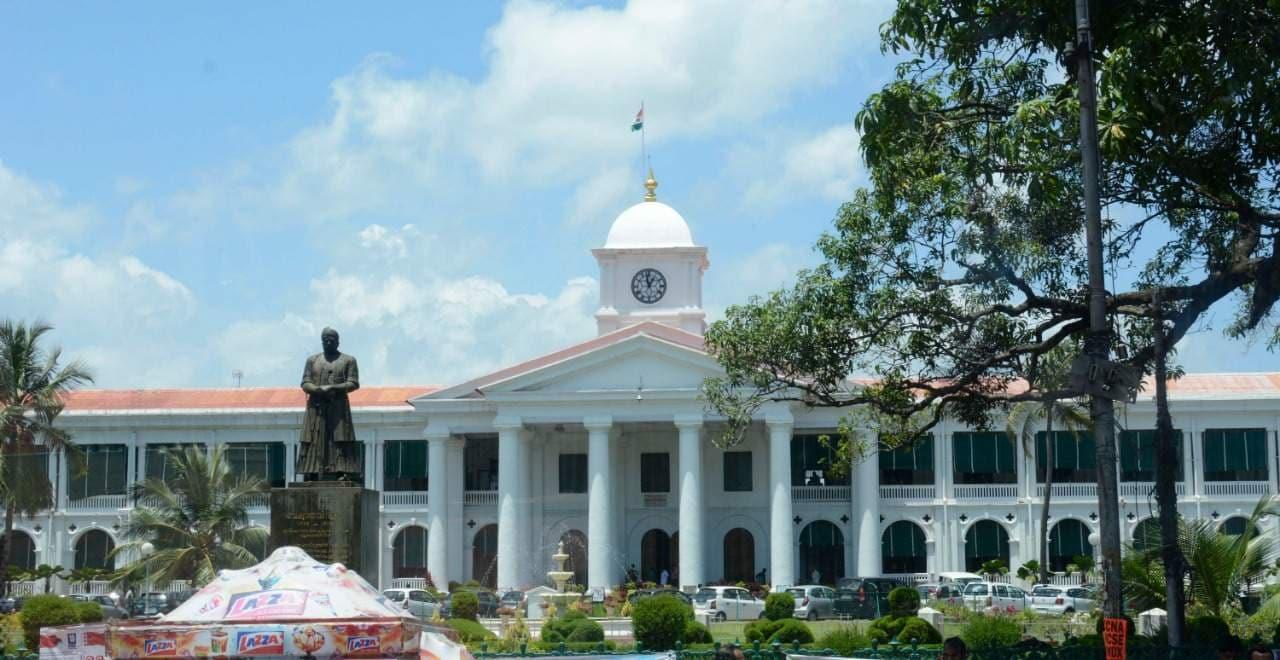 the legislature has written history