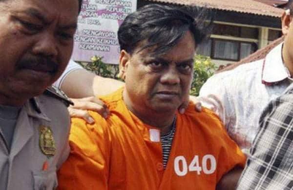 Chhota Rajan's death