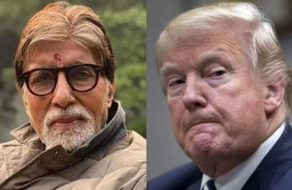trump_Bachchan