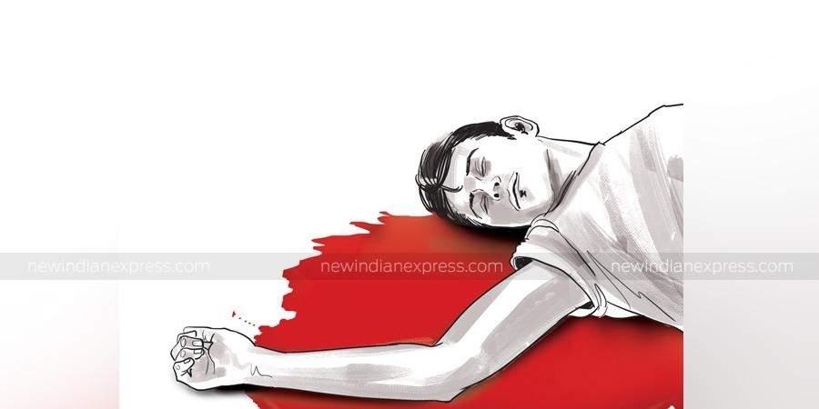 Ailing boy dies on premises of Andhra court