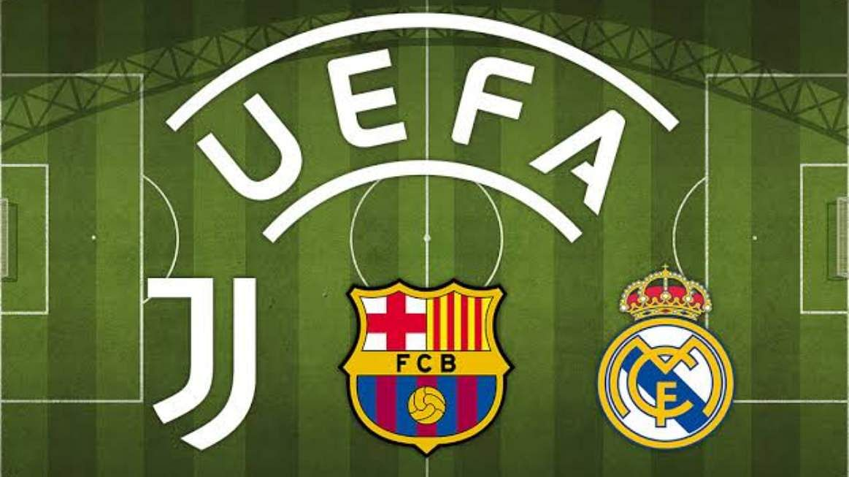UEFA suspends legal action