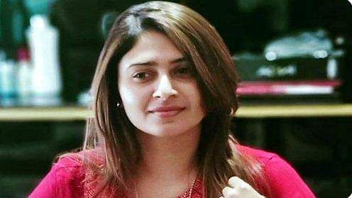 ayisha sulthana