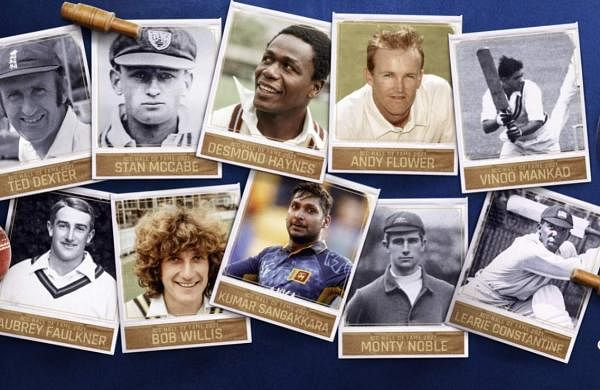 10 players inducted into ICC Hall of Fame