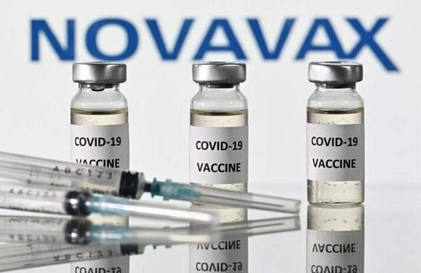 novavax Shows 90% Efficacy