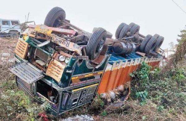 truck EPS