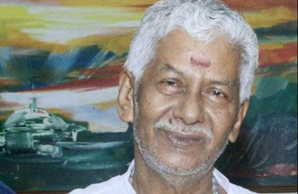 S Rameshan Nair passes away