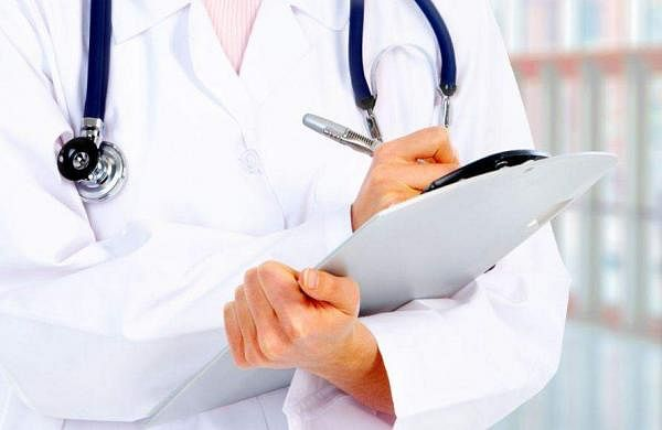 28 doctors who stayed away illegally hav