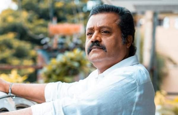 suresh_gopi_clubhouse