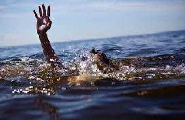 Two girls drowned
