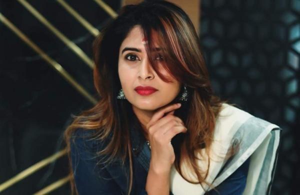 Ayesha Sultana granted anticipatory bail