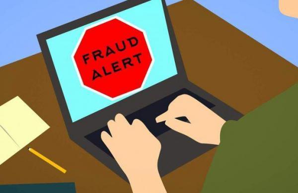 kyc verification fraud; alert