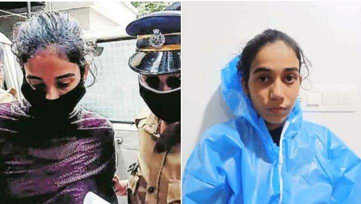 reshma_arrested_killing_newborn baby