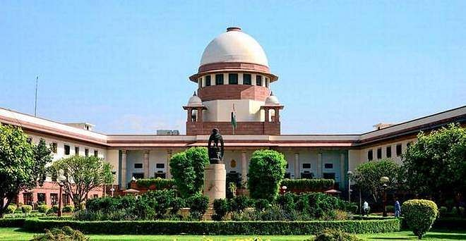 Supreme Court On Sedition