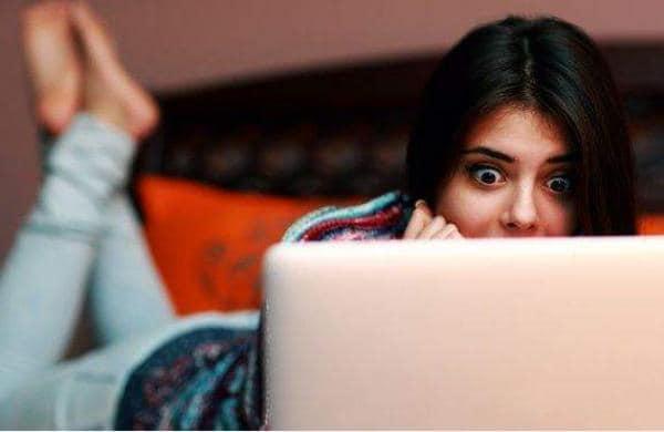 India's active Internet population