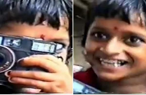 surabhi_lakshmi_childhood_video
