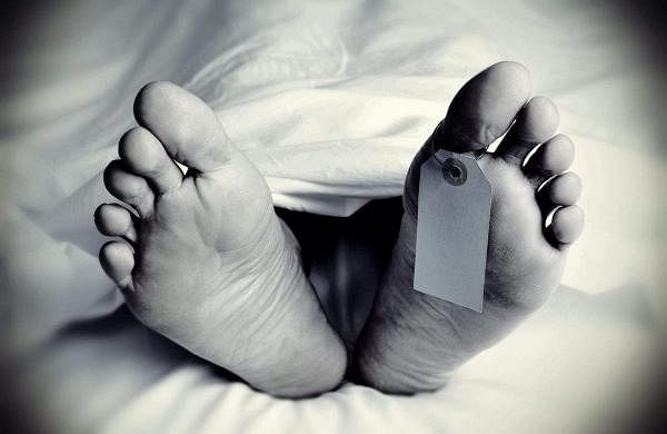MALAYALEE DIED IN CHENNAI