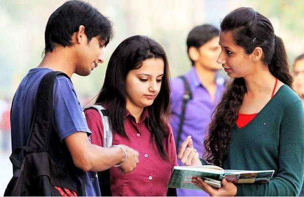 Second year admission for Higher Secondary