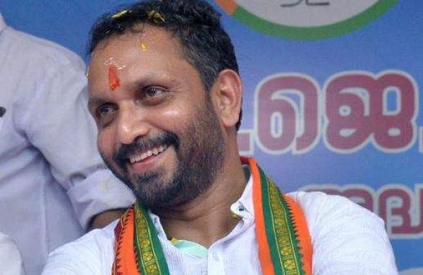 K Surendran's secretary will be questioned today