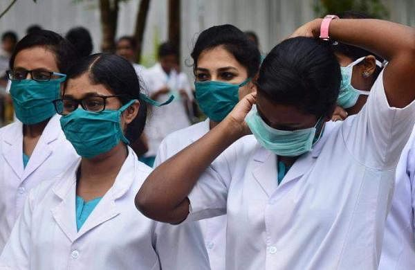 Delhi hospital withdraws controversial order