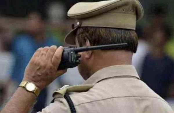 Madhya Pradesh crime