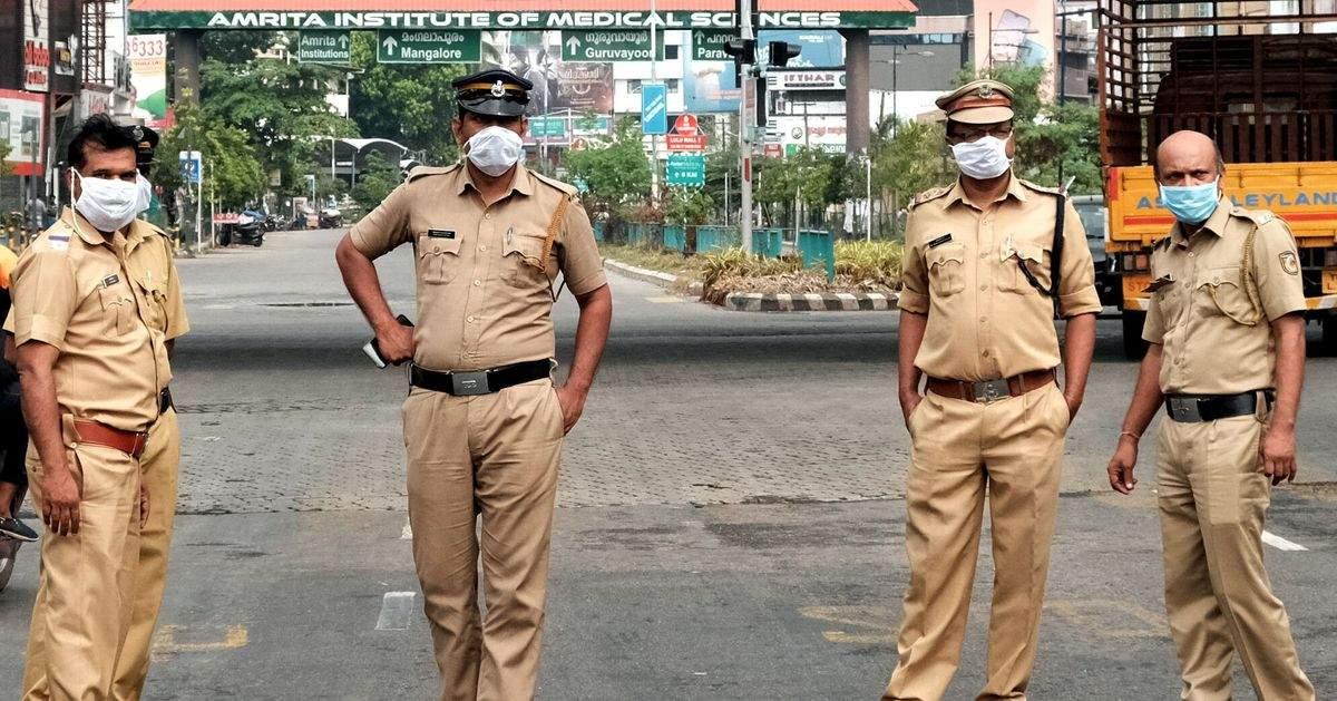 covid cases in india