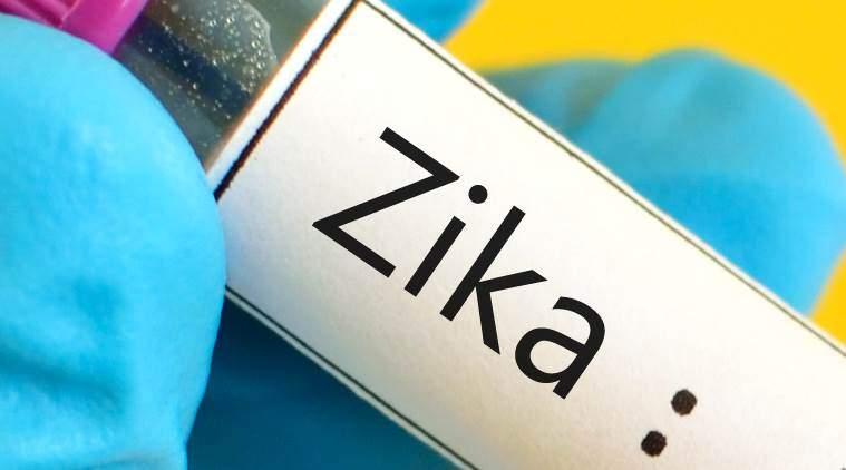 zika virus IN KERALA