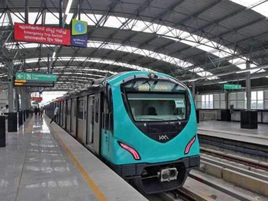Kochi Metro schedule