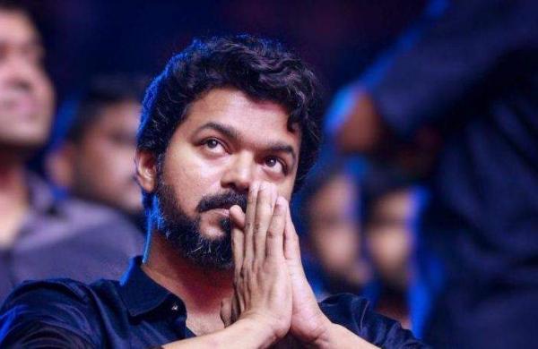 Actor Vijay returns to HC