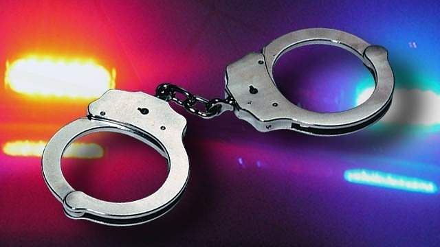 Two more arrested