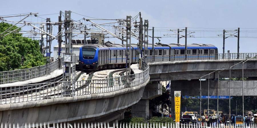 Chennai_Metro