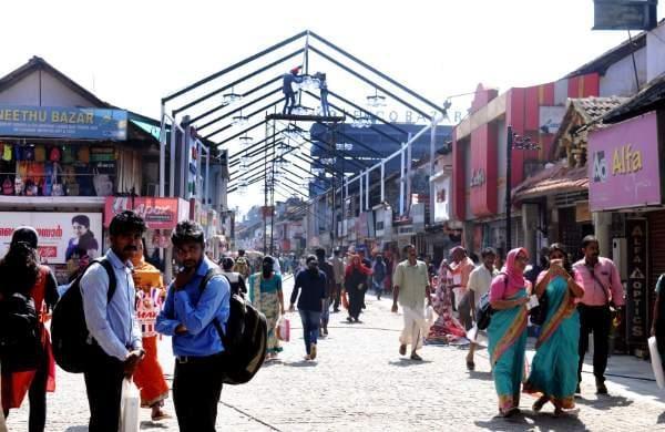 lockdown concession in kerala
