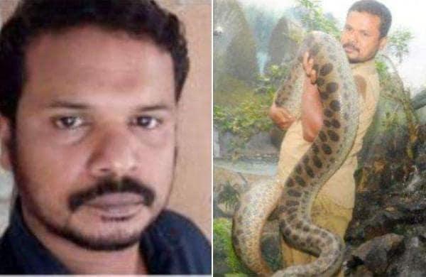 Reptile keeper dies of king cobra bite in Zoo