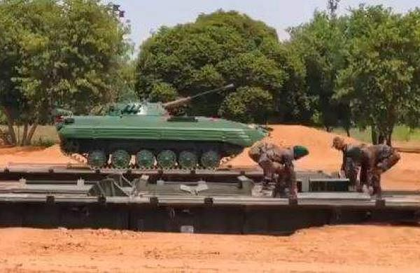 indian army new technology enhancement