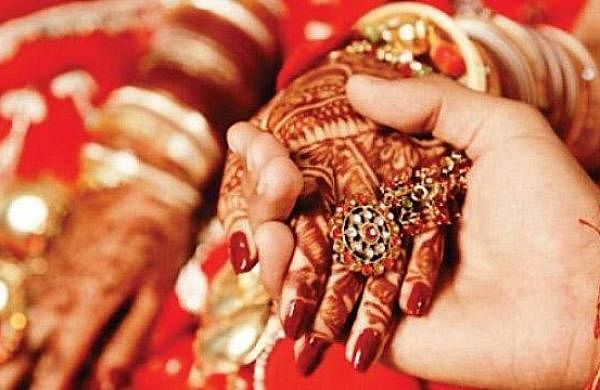 Man Kills Pregnant Wife Over Dowry