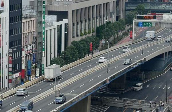 national highway development
