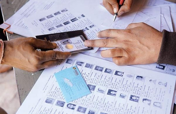 Double vote: Election Commission says details of 2.77 crore voters leaked