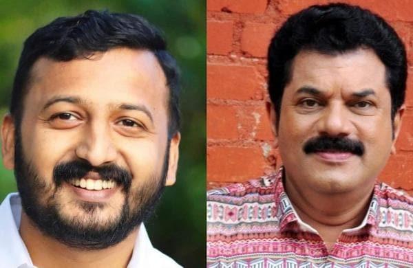 rahul mamkoottathil against mukesh mla