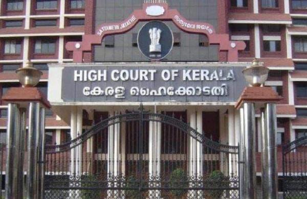 KERALA HOGH COURT