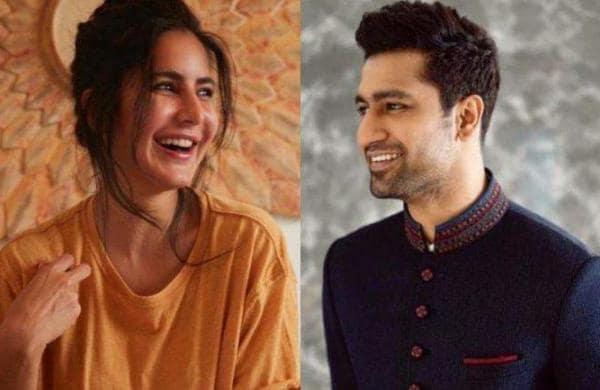 Katrina Kaif And Vicky Kaushal Engaged
