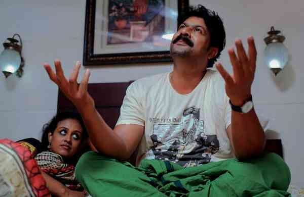 bharathapuzha movie