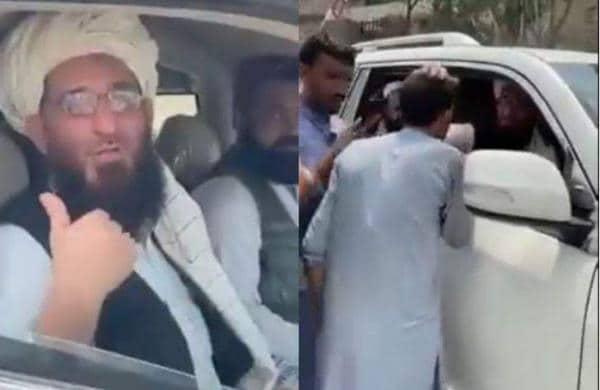 Amin-ul-Haq_returns_to_Afghanistan