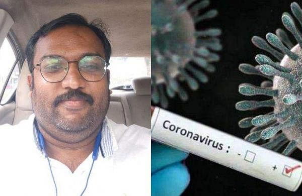 Dr. Abdul Gafoor four times Covid positive