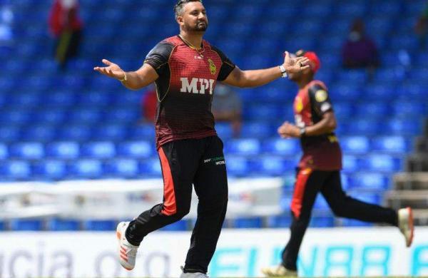 Ravi Rampaul back in West Indies squad