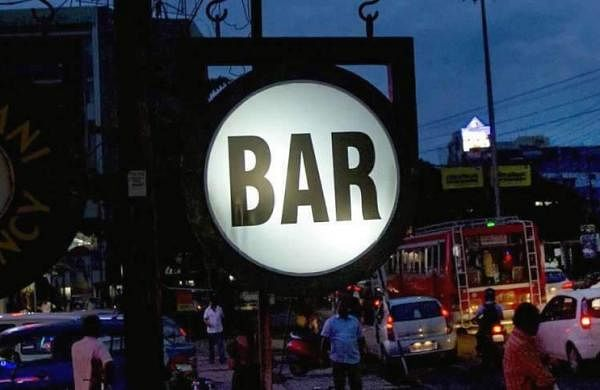 Bars should be allowed to open